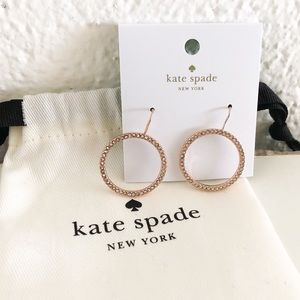 🍁 NWT Kate Spade Earrings 🍁